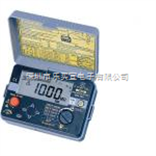 MODEL3132A日本共立MODEL3132A绝缘/导通测试仪