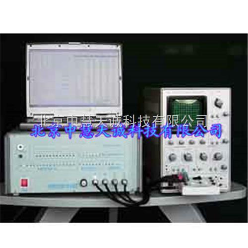 智能图示仪校准仪 型号:ZH9810