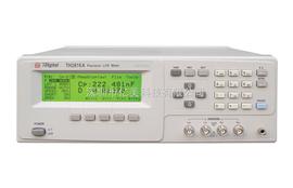 TH2816A供应常州同惠TH2816A精密LCR数字电桥