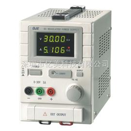 QJ3005XE宁波求精(久源) QJ3005XE 高精度直流稳压电源
