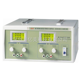 QJ3010XII宁波求精(久源) QJ3010XII 双路直流稳压电源