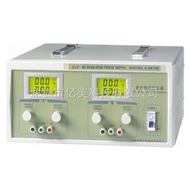 QJ6005XII宁波求精(久源) QJ6005XII 双路直流稳压电源