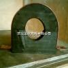 蒸汽保温空调木托厂 型号/价格