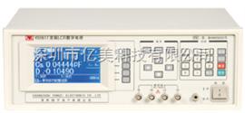 YD2817原装常州扬子YD2817宽频LCR数字电桥(30Hz-200kHz)