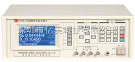 YD2617A深圳代理常州扬子YD2617A精密电容测量仪