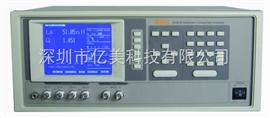 JK2818供应常州金科JK2818自动元件分析仪(20Hz~110mHz)