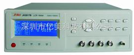 JK2817B供应常州金科JK2817B精密LCR数字电桥(50Hz-100kHz)