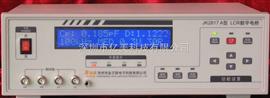 JK2817A全新常州金科JK2817A精密LCR数字电桥(100Hz~100kHz)