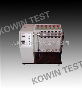 KW-YB-8014線材耐彎折試驗機,電線彎折試驗機