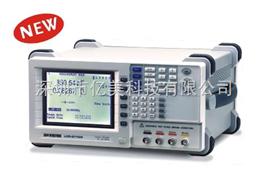 LCR-8105G中国台湾固纬(GWINSTEK) LCR-8105G 高精度LCR测试仪