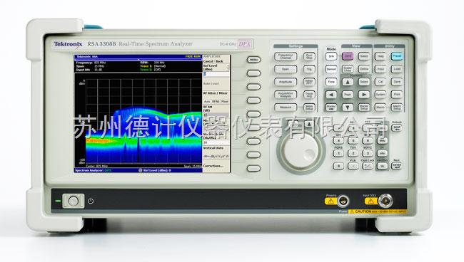 美国泰克频谱分析仪RSA3000