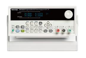 PWS4205,PWS4305美国泰克PWS4000系列直流稳压电源