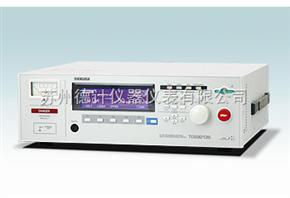 菊水TOS9213S菊水(太阳光电池)模块 耐压/绝缘电阻测试仪TOS9213S