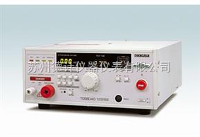 TOS8040菊水耐压测试仪TOS8040