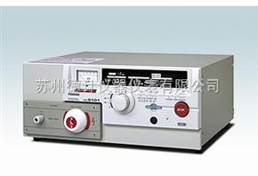 TOS5101菊水耐压测试仪TOS5101