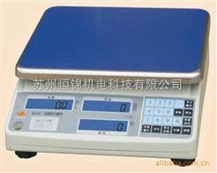 苏州KCC-3kg计数电子秤
