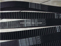 8M-416进口同步带齿形皮带