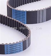 460XL上海进口T型齿工业同步带