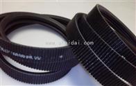 DT10-1000双面齿同步带,钢丝梯形同步带,进口齿形同步带