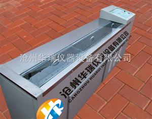 低温沥青延伸仪结构说明