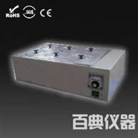 HH·S21-6-S电热恒温水浴锅生产厂家