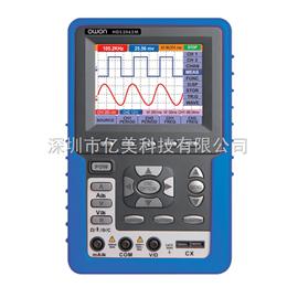 HDS2062M廈門利利普(OWON)HDS2062M 60MHz手持數字存儲示波器