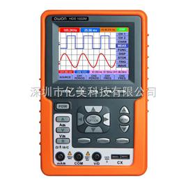 HDS1022M廈門利利普(OWON)HDS1022M 20MHz手持數字存儲示波器