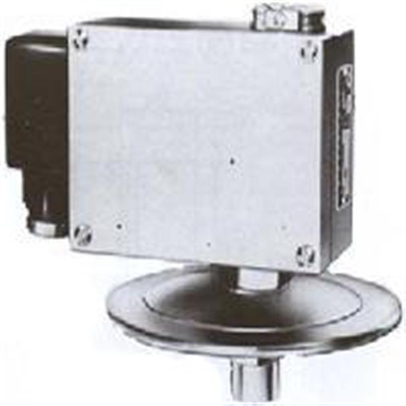 上海自动化表四厂D500/7DZ双触点压力控制器