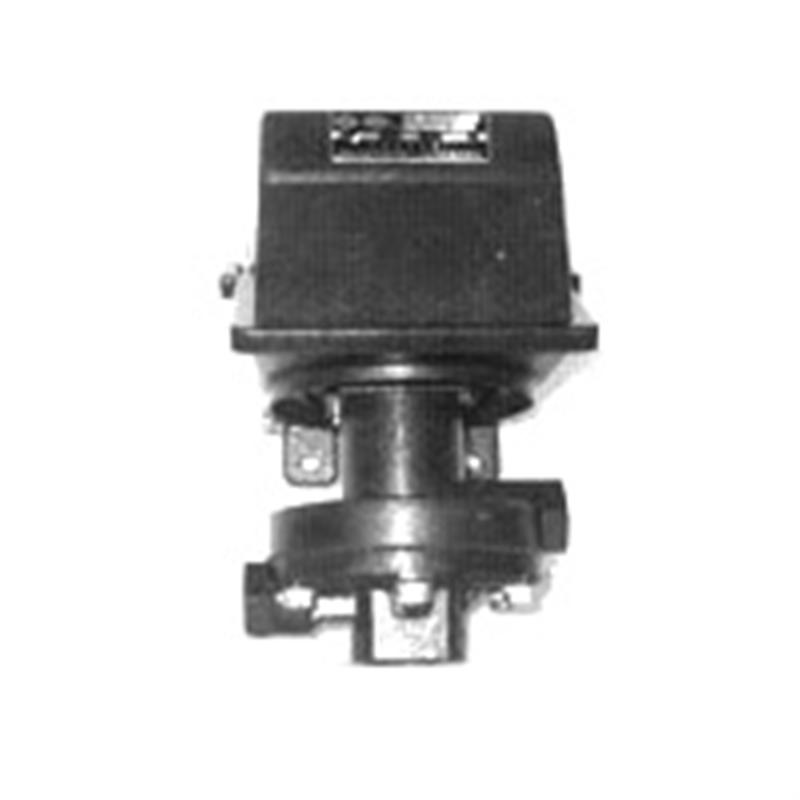 上海自动化表四厂D500/6DD多值差压控制器