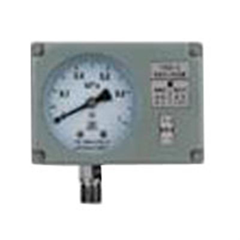 上海自动化表四厂YSG-2、3、4系列压力(微压)变送器