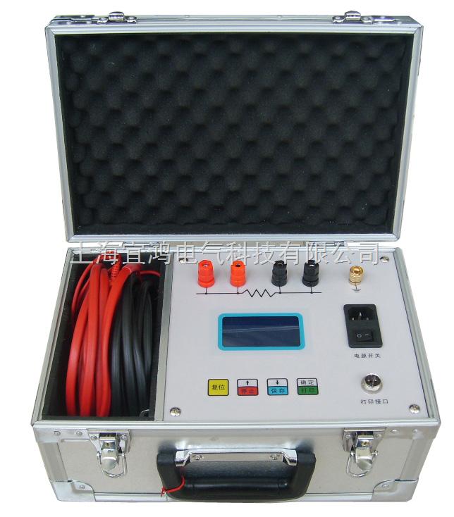 变压器直流电阻测试仪采用