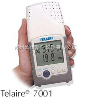 TELAIRE-7001新风量、红外二氧化碳测定仪