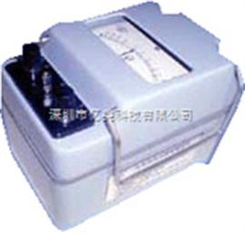 ZC-7供应北京远东ZC-7绝缘电阻表/摇表