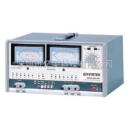 GAD-201G中国台湾固纬(GWINSTEK)GAD-201G自动失真测试仪