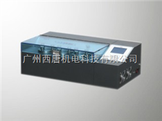 塑料薄膜透气试验仪