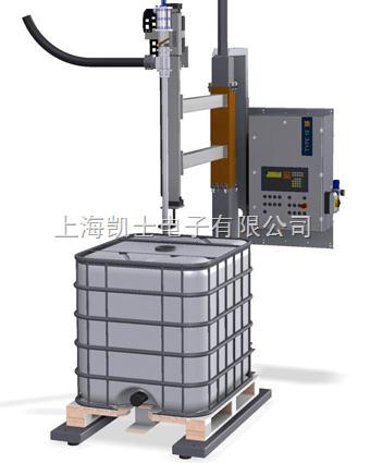吨桶包装机,河北防爆吨桶灌装机