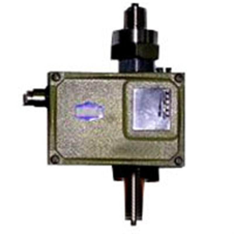 D530/7DD、D530/7DDK差压控制器上海自动化仪表四厂