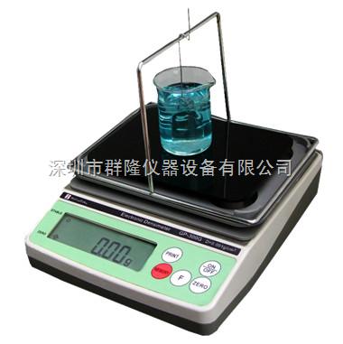 数显助焊剂比重计  电子助焊剂比重计