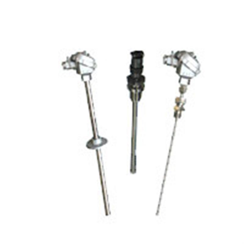 WZPK系列铠装铂电阻温度仪表上海自动化仪表三厂