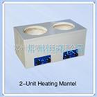 二联式调温磁力搅拌电热套