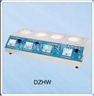 四联式调温磁力搅拌电热套