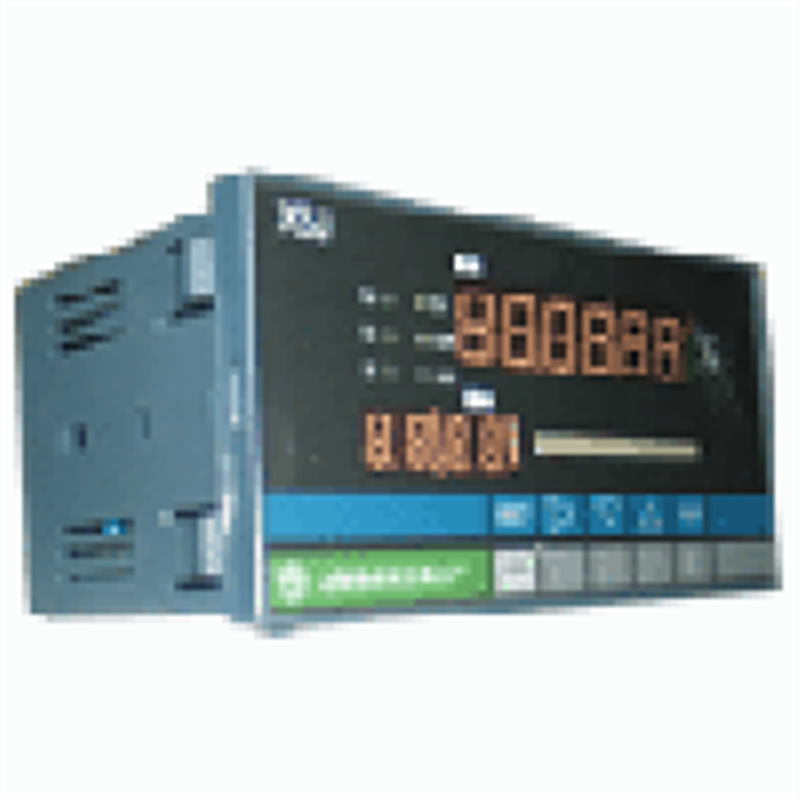XSJ-97H智能流量积算仪上海自动化仪表六厂