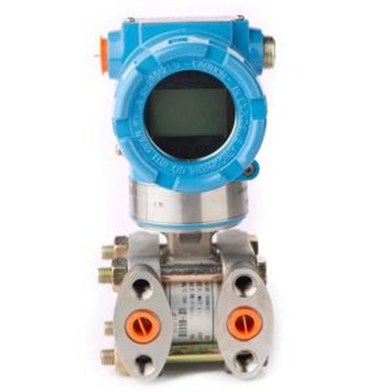 3151GP6B22TM7B1K智能压力变送器上海自动化仪表一厂