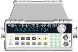 SPF20南京盛普SPF20型DDS数字合成函数/任意波信号发生器