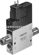CPE24-M1H-3GL-QS-12FESTO 费斯托 电磁阀
