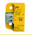 德国皮尔兹安全直线检测装置PILZ继电器