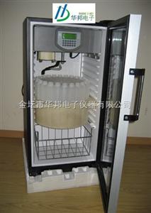 HB-24Q1重金属在线超标留样水质自动采样器
