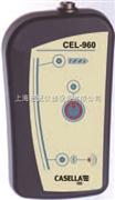 CEL-960人體振動分析儀