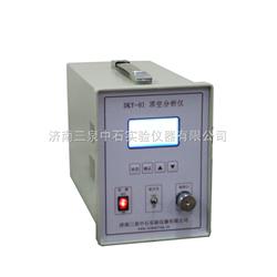奶粉袋残氧量分析仪/氧气残留量分析仪