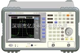 SP30120南京盛普SP30120數字合成掃頻儀